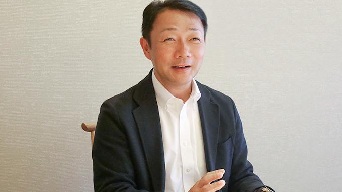日本で初めて営業を教える大学院教授に。キャリアからひも解く営業メソッドの根幹
