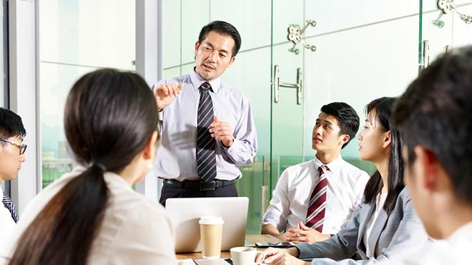 営業研修とは?内容と効果を出すためのおすすめ取り組み方法
